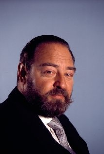 Sebastian Cabot...Mr. French.