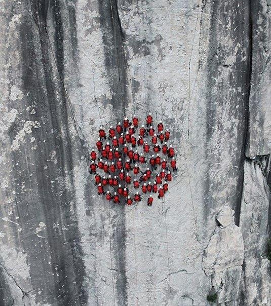 alpinists