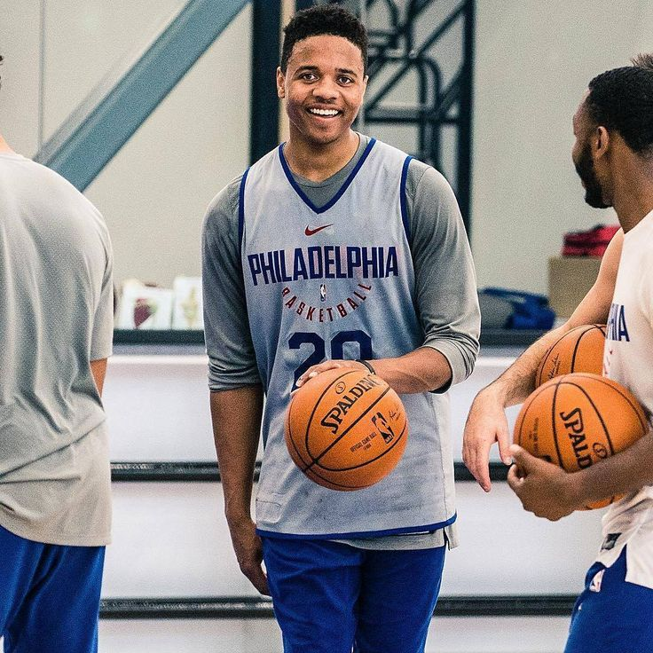 Markelle Fultz will miss at least another 2-3 weeks due to his shoulder injury.  Follow @floaternews for each and every NBA updates