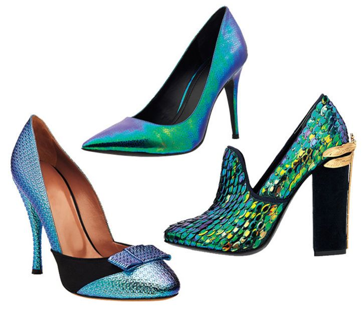 Must-have fall accessory: dragonfly shoes (so cool!)