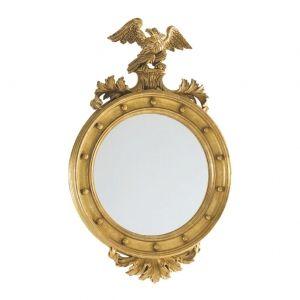 Зеркало  в резной раме Chelini 244 Chelini/Decoro 380