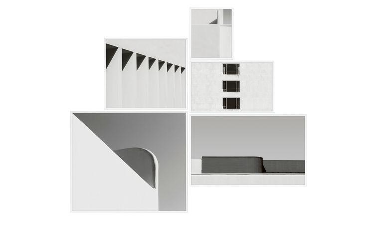 Fine lines: Kristine Norlander's vision of the Lassens' modernist architecture | Wallpaper* Magazine