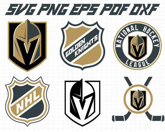 Vegas Golden Knights Svg Golden Knights Svg Nhl Logo Svg Hockey Svg American Hockey Svg Nhl H Vegas Golden Knights Logo Vegas Golden Knights Golden Knights