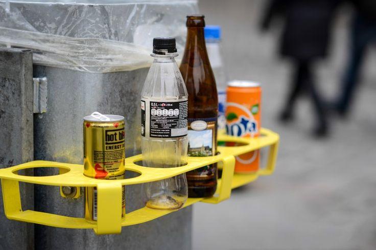 """""""Orange Social Design Award"""": Die Stadt gehört uns"""