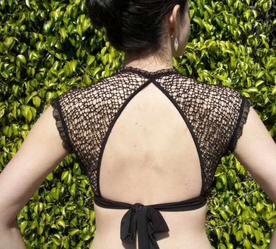 Love This Back ... Available at http://www.mytailor.in/