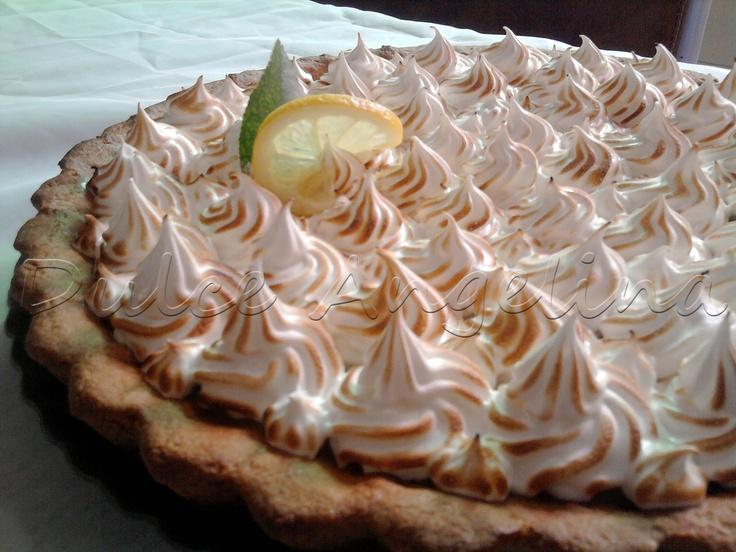 Anana cream pie - 4 9