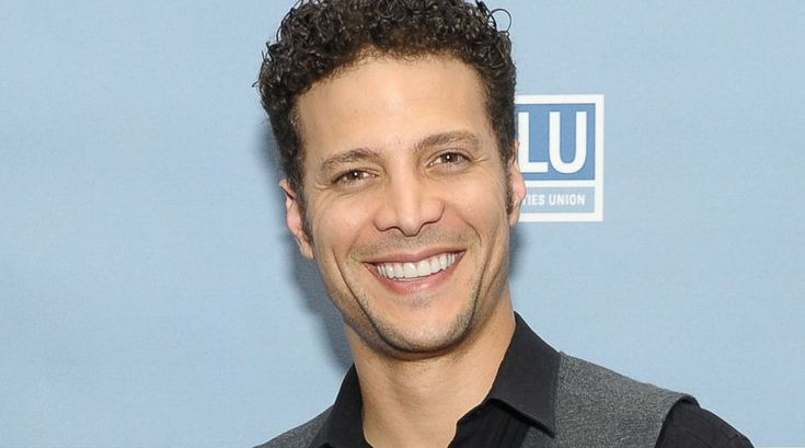 Justin Guarini Net Worth