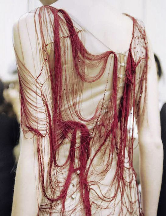 embroidery collection with blood vessels - Szukaj w Google