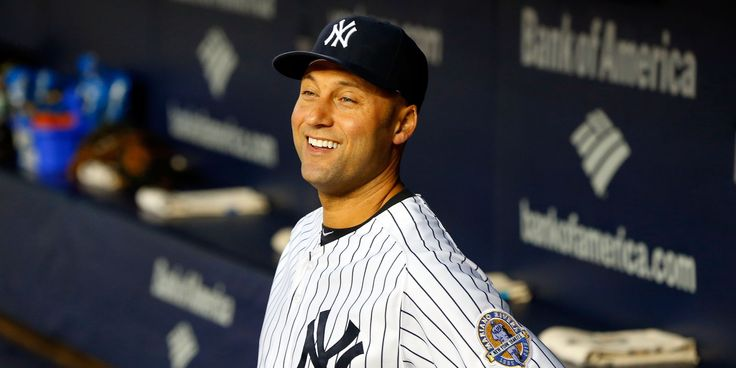 Derek Jeter: 'The 2014 Season Will Be My Last'