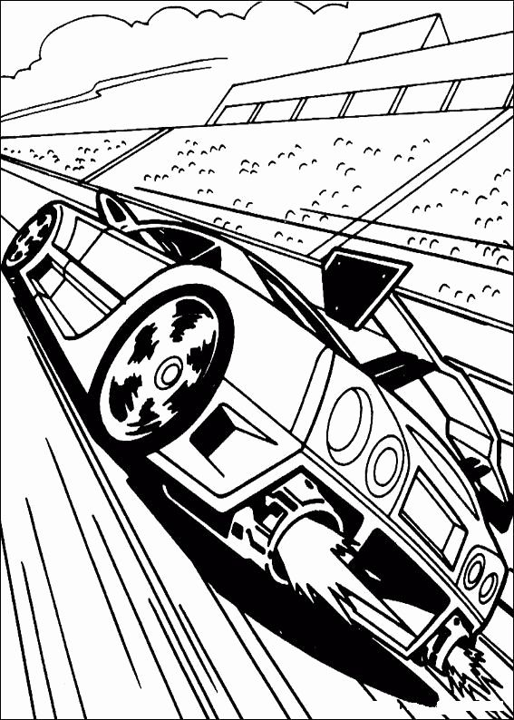 Hot Wheels Coloring Book Luxury Coloring Page Hot Wheels Coloring Pages 17  In 2020 Race Car Coloring Pages, Cars Coloring Pages, Coloring Pages