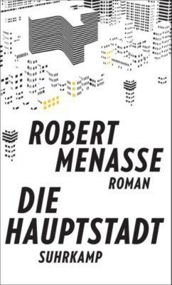 Gewinner des Deutschen Buchpreises 2017!