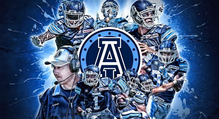 toronto argonauts logos wallpaper   2014 ARGONAUTS WALLPAPERS   Toronto Argonauts