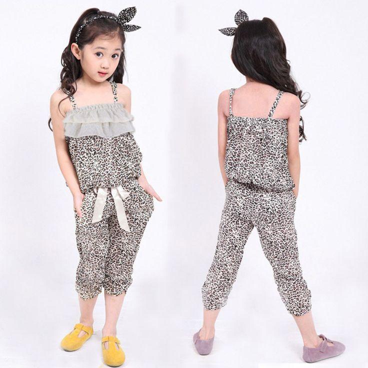 $5.69 (Buy here: https://alitems.com/g/1e8d114494ebda23ff8b16525dc3e8/?i=5&ulp=https%3A%2F%2Fwww.aliexpress.com%2Fitem%2FFree-Shipping-cheap-children-clothes-summer-style-children-Leopard-Top-Shorts-Children-Kids-Girl-sLeopard-Sets%2F32600448826.html ) Free Shipping cheap children clothes summer style children Leopard Top + Shorts Children Kids Girl'sLeopard Sets Clothing Sets for just $5.69