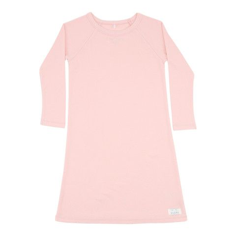 Nightdress girl - SNORK Copenhagen Organic Nightwear
