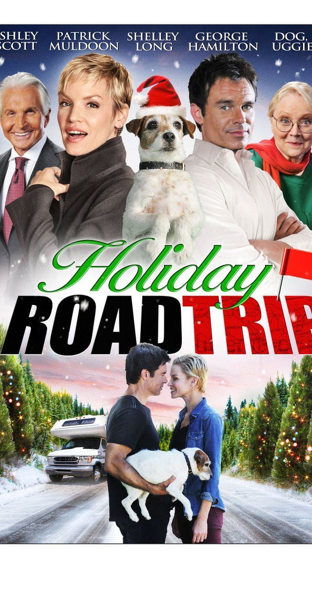 (2013) Directed by Fred Olen Ray. With Patrick Muldoon, Ashley Scott, Kip Pardue, George Hamilton. Two feuding pet shop employees fall for each other while escorting a celebrity dog on a Christmas promotional tour.