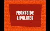 A manobra de hoje é em teoria simples Frontside Lipslides e quem ensina é Tony Hawk junto com Brian Sumner mostram um passa a passo de como mandar a manobra mais uma serie de vídeos da Retro Trick-a-Day.