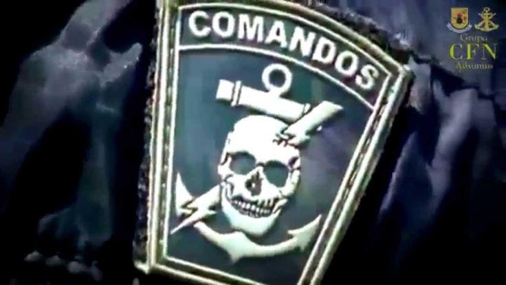 Tributo às Forças Especiais do Brasil - 2