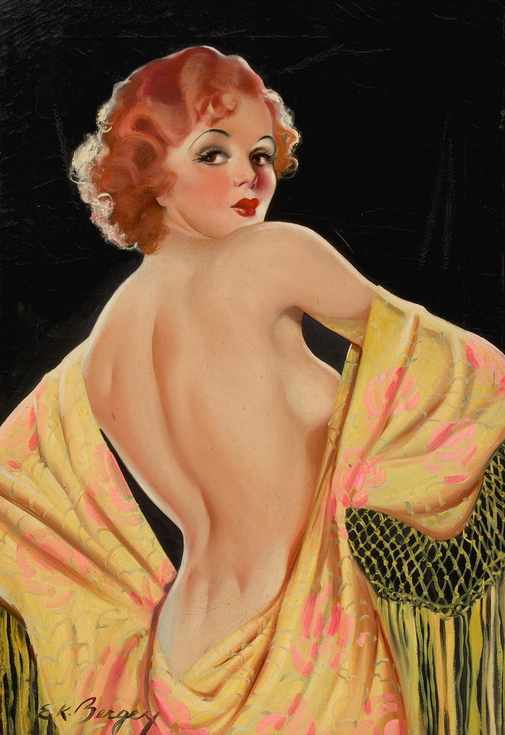from Carl serbian nude pin up girls