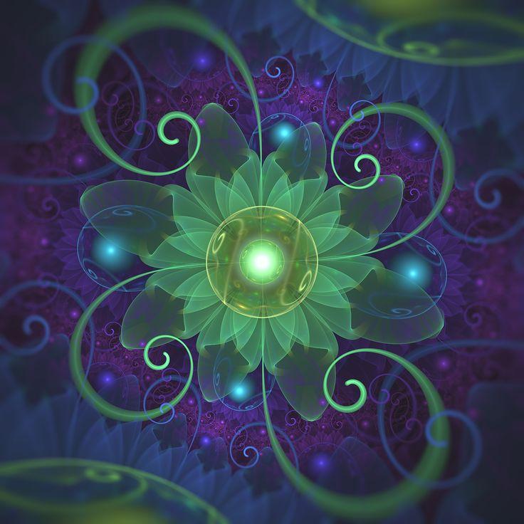 503 best Art: Fractals, 1 * images on Pinterest | Fractal art ...