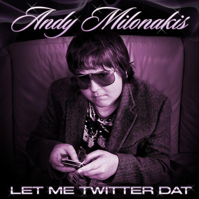 Andy Milonakis (@andymilonakis) | Twitter