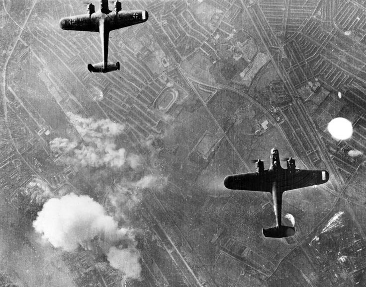 an introduction to the history of the battle of britain during world war ii Japanese history/world war ii  britain, and the dutch  allied forces in singapore attempted to resist the japanese during the battle of singapore but.