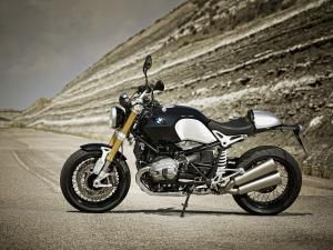 10 Retro Motorcycles You Can Buy Today: BMW R nineT ($14,995)