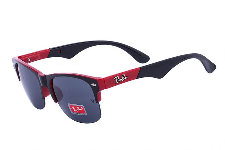 Ray Ban RB4175 sunglasses black red / black lens - Up to 86% off Ray ban sunglasses for sale online, Global express delivery and FREE returns on all orders. #rayban #sunglasses #cheapraybansunglasses #mensunglasses #womensunglasses #fakeraybansunglasses
