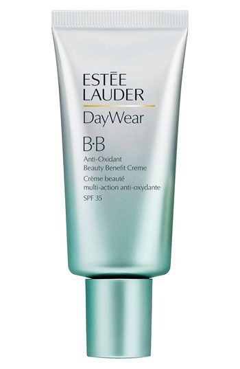 Estee Lauder Daywear BB Cream-Love this so far.  Great sun protection, really light weight, and makes my face super soft.  Like it much better than Dr. Jart.