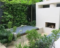 image result for contemporary courtyard garden ideas uk - Courtyard Garden Ideas Uk