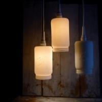 norgesglasslampa, i designutgaven!