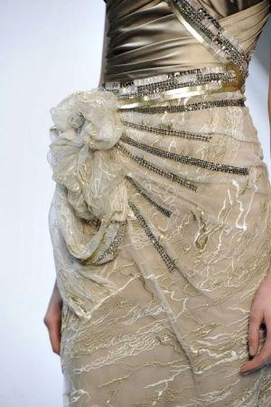 Basil Soda - Spring 2010 Couture