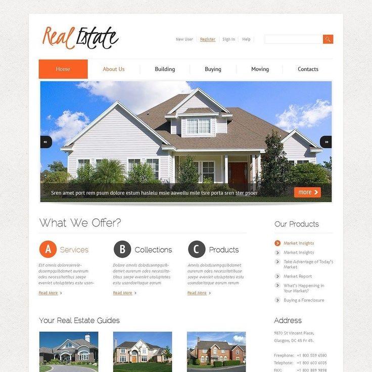 WOOOOW!   Real Estate WordPress Theme CLICK HERE! live demo  http://cattemplate.com/template/?go=2esjxJq  #templates #graphicoftheday #websitedesign #websitedesigner #webdevelopment #responsive #graphicdesign #graphics #websites #materialdesign #template #cattemplate #shoptemplates