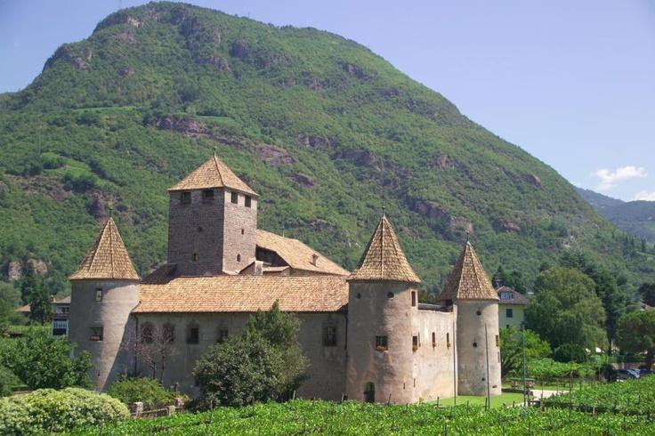 #Bolzano, #Trentino Alto Adige - www.BedAndBreakfastItalia.com #Italy