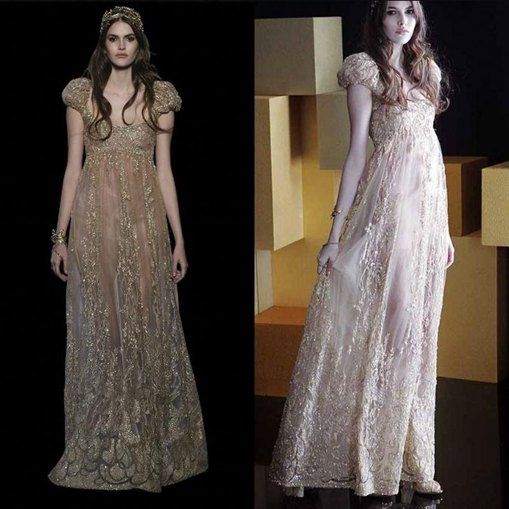 Halter Top Prom Dresses 2016 Sexy Deep Plunging Necklines Illusion Prom Dresses Grace And Elegance Gold Series Evening Party Gowns With Cap Short Sleeve Elie Saab Hi Low Prom Dresses From Rieshaneeawedding, $239.8  Dhgate.Com