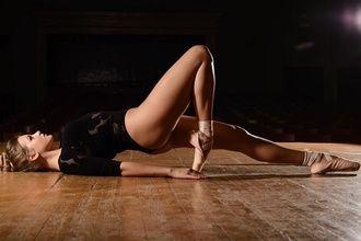 VIDEO: Štíhle nohy vďaka trom baletným a hlavne nenáročným cvikom: Ukážeme vám, ako na to