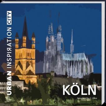 urban inspiration city | KÖLN | Colion
