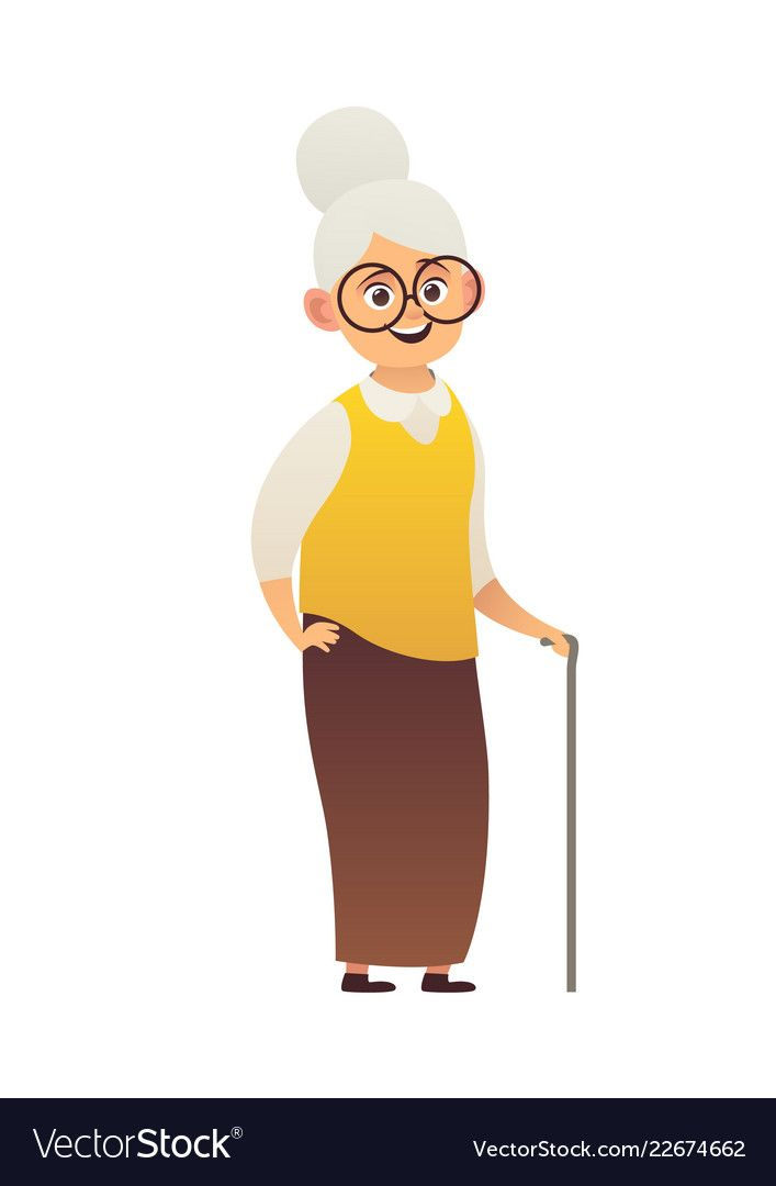 What S On Your Top Ten I Won T List Old Lady Cartoon Cartoon People Clip Art