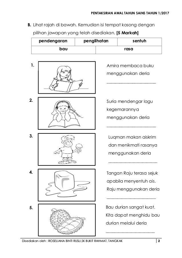 Image Result For Latihan Matematik Tahun 1 School Activities Preschool Printables Preschool Activities