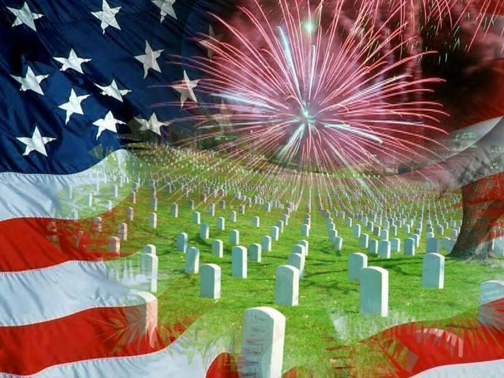 The Real Meaning of Memorial Day #travel