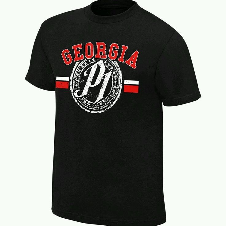 AJ STYLES GEORGIA HOMETOWN T-SHIRT (4XL NEW)-WWE - http://bestsellerlist.co.uk/aj-styles-georgia-hometown-t-shirt-4xl-new-wwe/