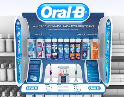 Oral B // Linear POC