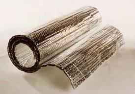 Is Bubble Wrap Duct Insulation a Good Idea? Although reflective layers can be effective when installed correctly, they aren't the best way to insulate ducts. (free content but registration required)