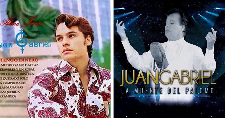 Juan Gabriel, Alberto Aguilera Valadez, uno de los compositores más prolíficos del país. Y no sólo escribió canciones, también produjo mucho, dirigió, actuó, en fin, explotó todo el talento que le fue dado, de una manera poco común. Siendo generoso, sencillo, altruista, feliz.