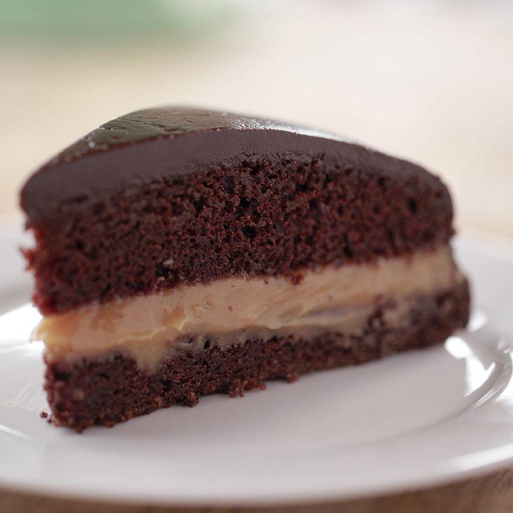 Bartlesville Cream Pie | Food Network Asia