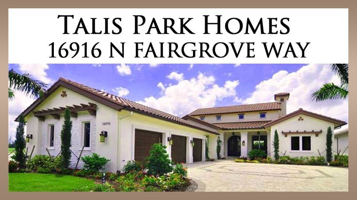 View all Talis Park Homes here:   http://www.naplesluxurygolfrealestate.com/talis-park-real-estate/  Situated upon the twelfth hole of Talis Park's famed Normal Dye golf course, one which ranks in the top twenty in Florida, this model property is named La Villa Sul Verde and was designed to feature all of the amenities that would be sought after and found in even the highest-quality estate residences.