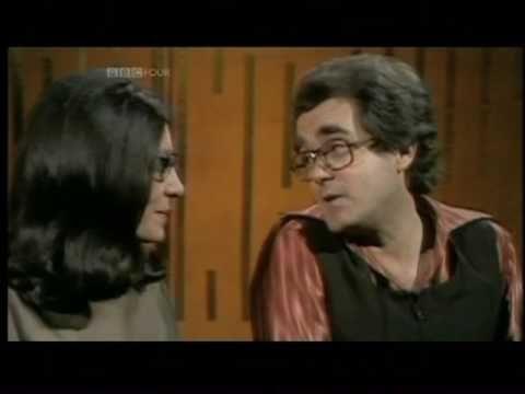 Nana Mouskouri & Michel Legrand - I Will Wait For You - Les Parapluies De Cherbourg
