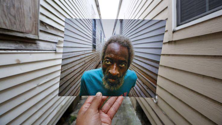 10 Jahre nach dem Hurrikan Katrina: Der Fotograf Carlos Barria zeigt Aufnahmen, die er vor zehn Jahren an den gleichen Orten in New Orleans gemacht hat.