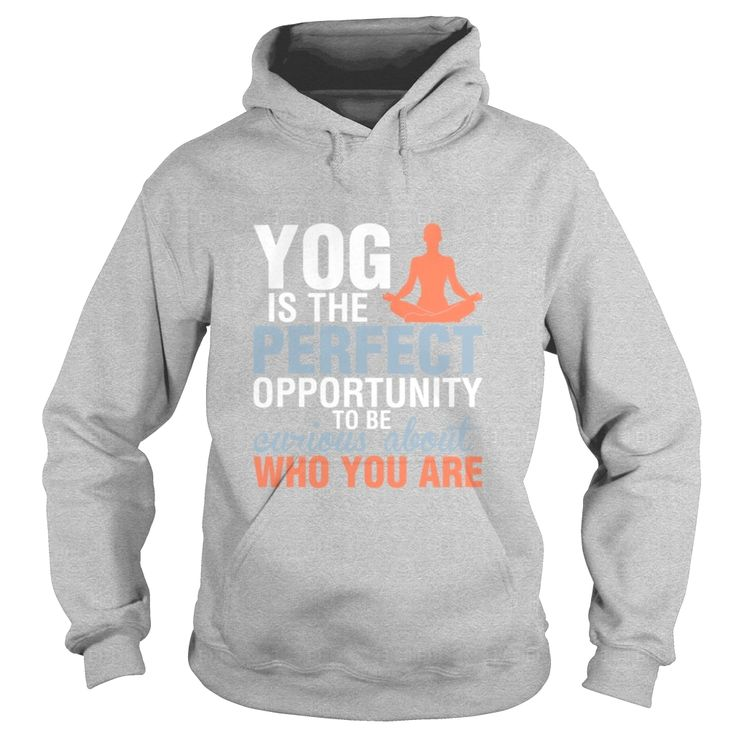 #Yoga Is The Perfect Opportunity T Shirt T-shirt, Order HERE ==> https://www.sunfrog.com/LifeStyle/123057334-667779203.html?53625, Please tag & share with your friends who would love it, #renegadelife #xmasgifts #christmasgifts  #yoga poses men, yoga poses for back pain, yoga poses for weight loss #chemistry #rottweiler #family #animals #goat #sheep #dogs #cats #elephant #turtle #pets
