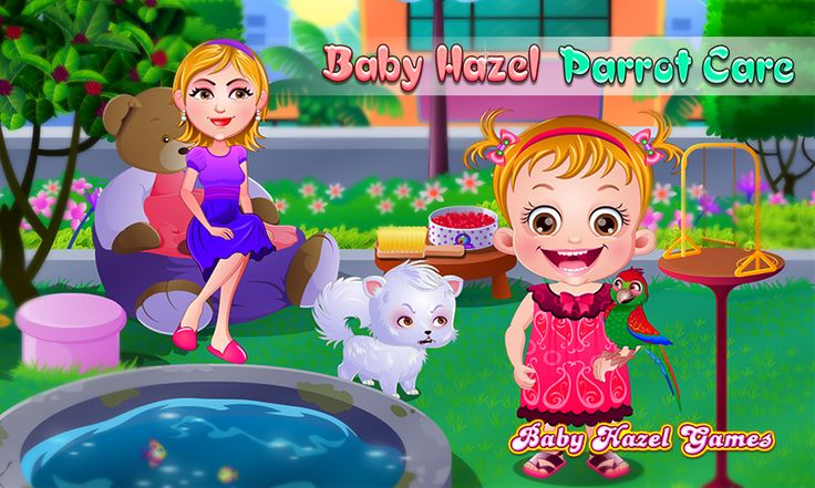 Dress up games are the most popular games in kids and bring smile on their faces. Baby Hazel Dress up games are the perfect online entertainment for babies. They can exercise their fashion skills by playing different types of dress up games for instance Ice Princess Dress up and Rock star Dress up. These games are full of stylish wardrobes. By playing dress up games, babies can develop a sense of fashion. They will enjoy making up their favorite character hazel.