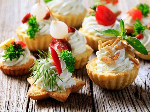 17 Best images about ★ Garnishing & Food Presentation ★ on ...